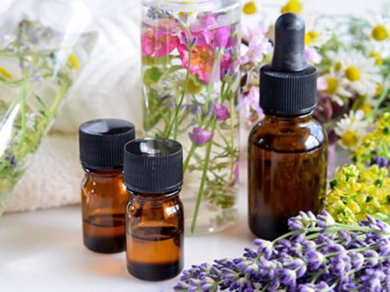 ESSENTIAL OILS - WHERE TO EVEN START
